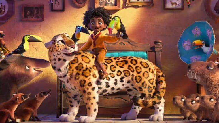 Encanto | Nova animação da Disney ganha trailer, assista