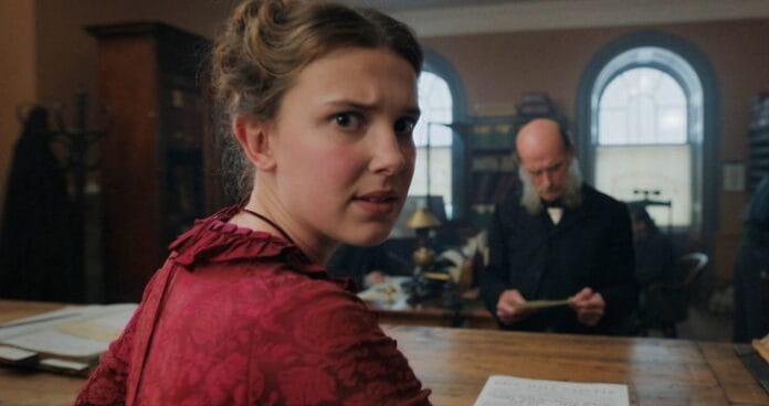 Enola Holmes | Filme sobre irmã de Sherlock Holmes ganha trailer dublado