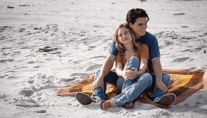 Enquanto estivermos Juntos será o primeiro filme cristão estrelado no IMAX nos EUA