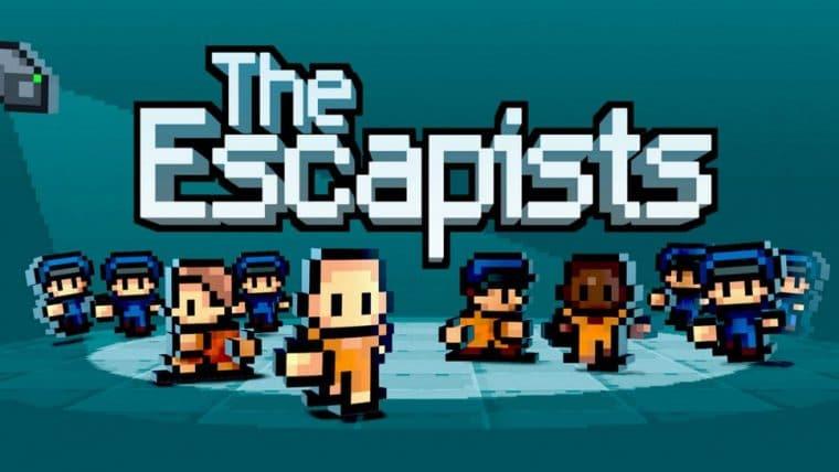 Epic Games oferece The Escapists para PC
