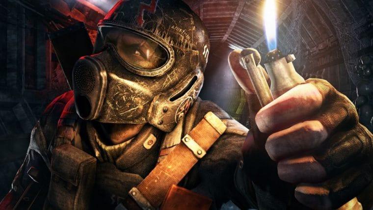 Epic Games Store libera For The King e Metro: Last Light Redux gratuitamente para PC
