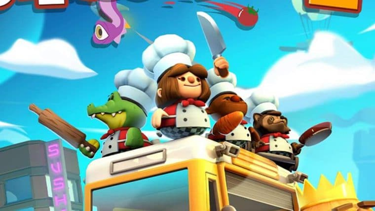 Epic Games Store oferece Overcooked 2 e Hell is Other Demons gratuitamente no PC