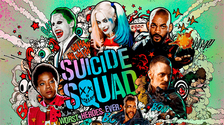 Esquadrão Suicida   Filme pode ganhar versão alternativa após Snyder Cut