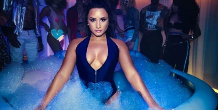 Eurovision | Demi Lovato entra para o elenco do novo longa de comédia da Netflix