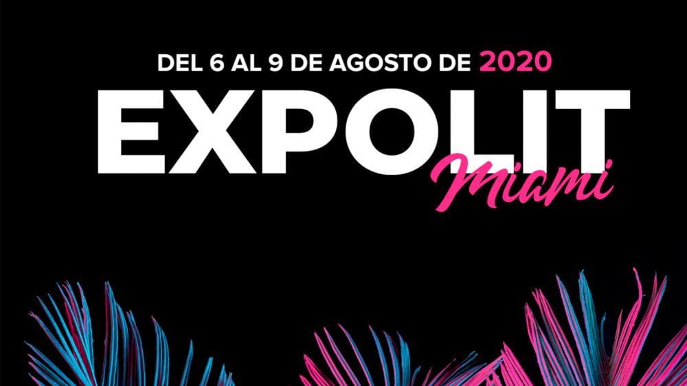 Expolit anuncia data da próxima edição