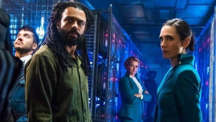 Expresso do Amanhã | Segunda temporada ganha teaser