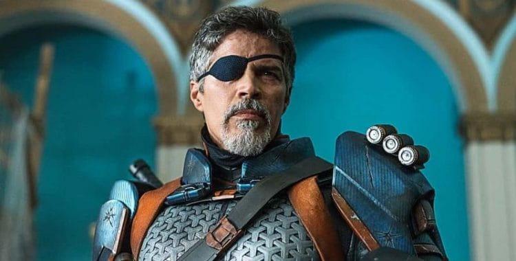 Exterminador pode ter série spin-off de Titãs na DC Universe