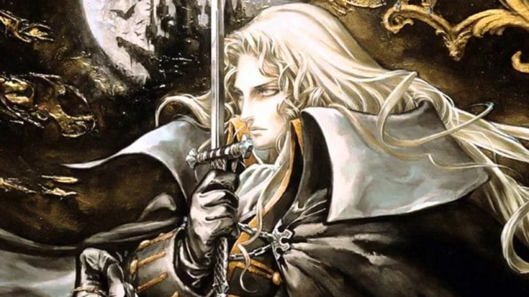 Brasileiros que assinam Games With Gold terão Castlevania: Symphony of the Night