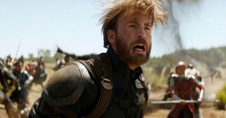 Chris Evans não fará mais Capitão América após filme Vingadores 4