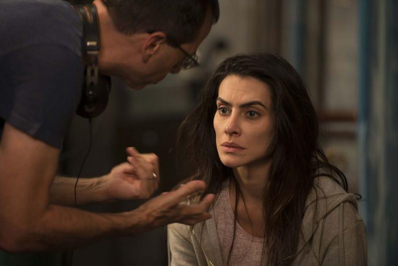 Cleo Pires interpretará irmãs gêmeas em filme de terror Brasileiro