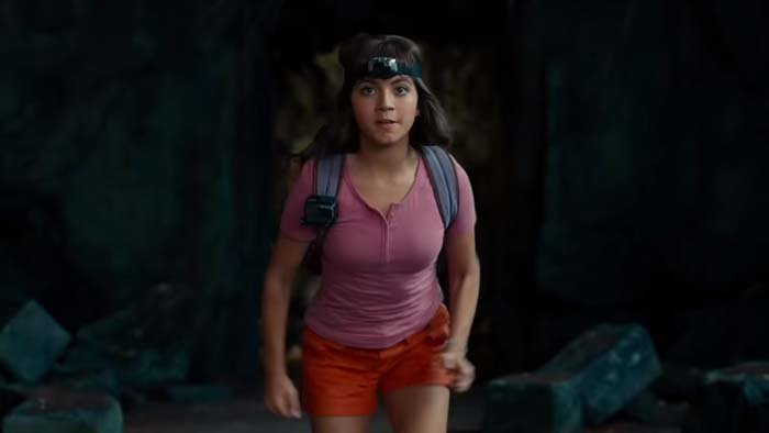 Confira o novo trailer de Dora e a cidade perdida