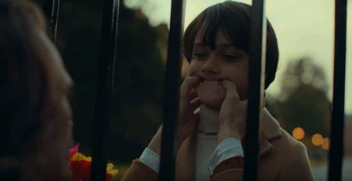 Coringa | Trailer pode ter revelado o jovem Batman