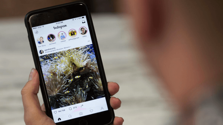Instagram | ferramenta adiciona funcionalidade de música nos stories