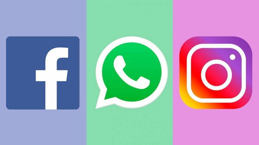 Facebook, Instagram e WhatsApp apresentaram instabilidade no dia 9 de Junho