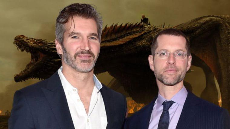Netflix fecha acordo milionário com criadores de Game of Thrones