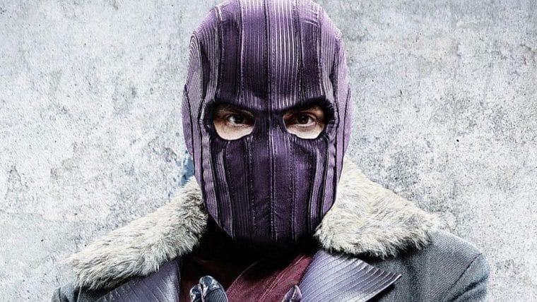 Falcão e o Soldado Invernal | Série ganha teaser focando no Barão Zemo