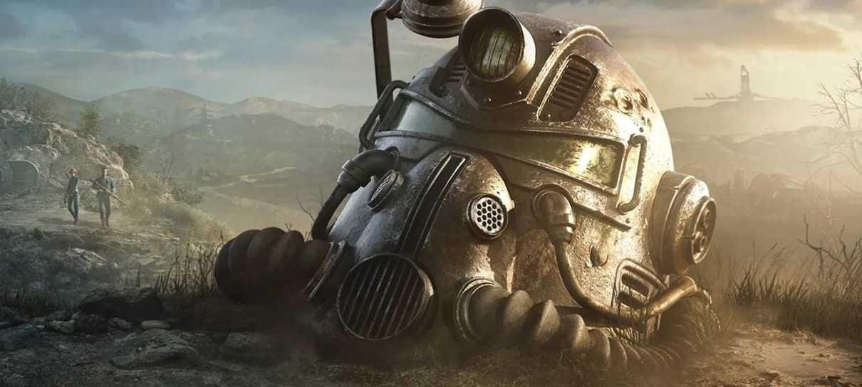 Fallout 76 ficará gratuito por tempo limitado