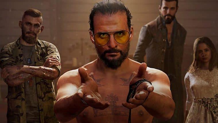 Far Cry 5 | Game fica gratuito no final de semana