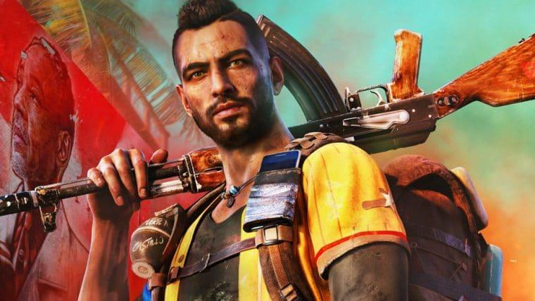 Far Cry 6 | Upgrade para versão da nova geração será gratuito