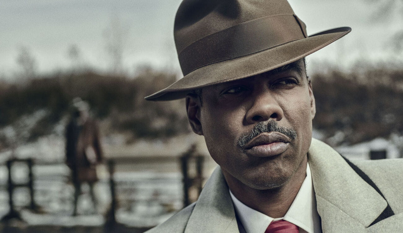 Fargo | Quarta temporada ganha teaser com Chris Rock e Jessie Buckley