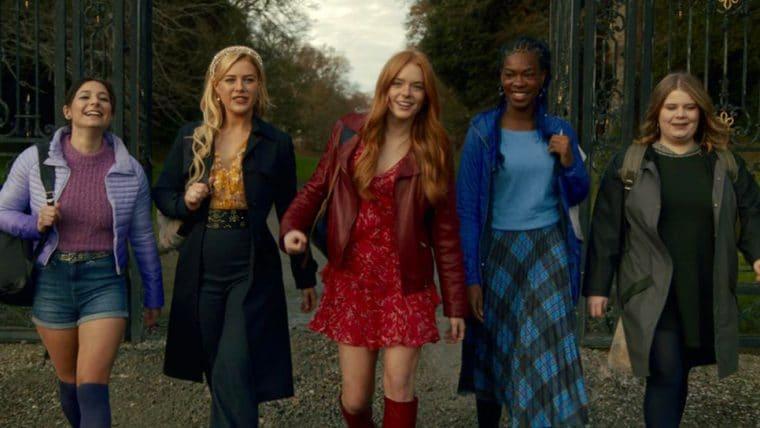 Fate: A Saga Winx | Série live-action de O Clube das Winx ganha teaser e data de estreia