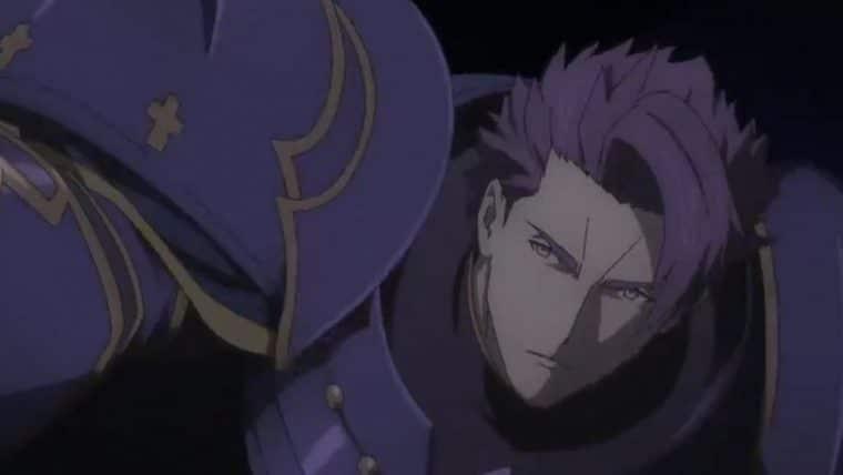 Fate/Grand Order | Filme Wandering: Agateram ganha trailer