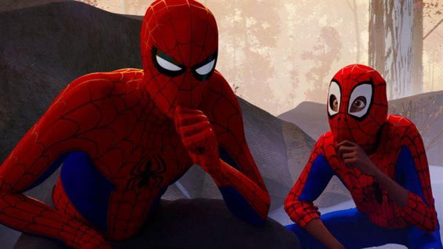 Oscar 2019 | Homem-Aranha no Aranhaverso ganha Oscar como melhor animação