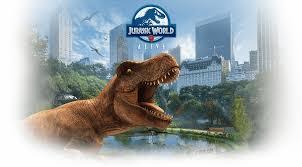 Jurassic World Alive é o novo Pokémon GO, mas com dinossauros