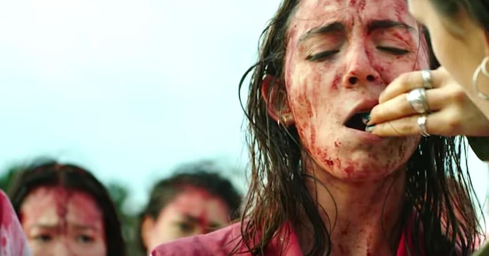 Filme de terror 'Raw' faz pessoas desmaiarem em festival