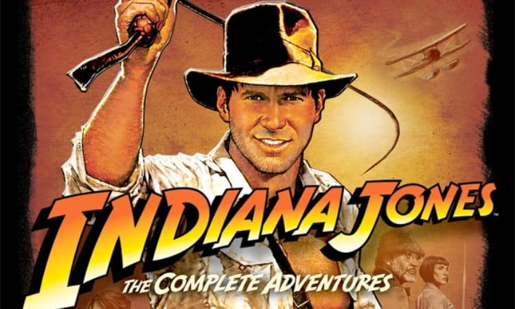 TeleCine irá exibir maratona de Indiana Jones