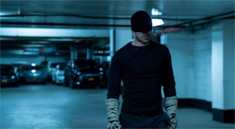 Marvel - Demolidor | Matt Murdock terá muitas crises na terceira temporada