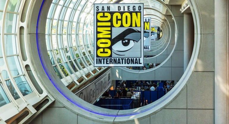 SDCC | Agenda Comic-Con 2018: Predator, Doctor Who, Breaking Bad e muito mais