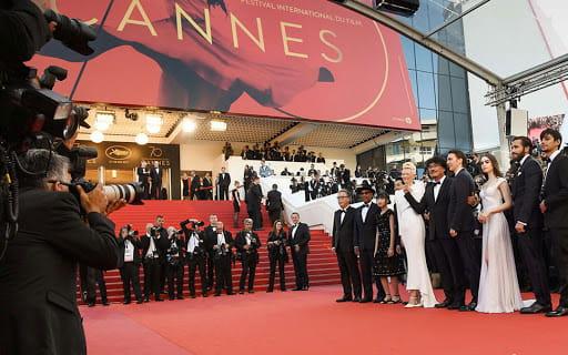 Festival de Cannes 2020 é cancelado em virtude do Coronavírus