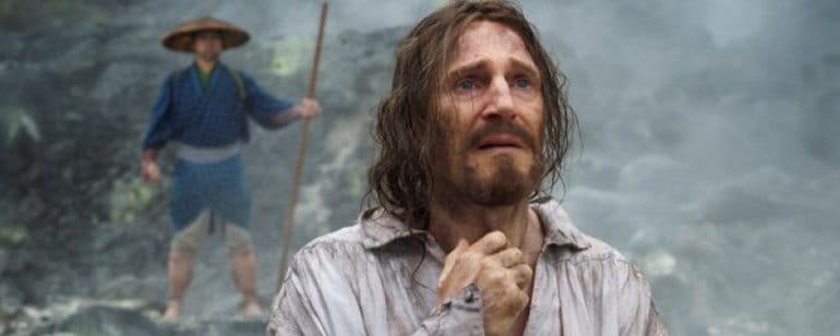 Silence - Filme sobre missionários é apontado como favorito ao Oscar