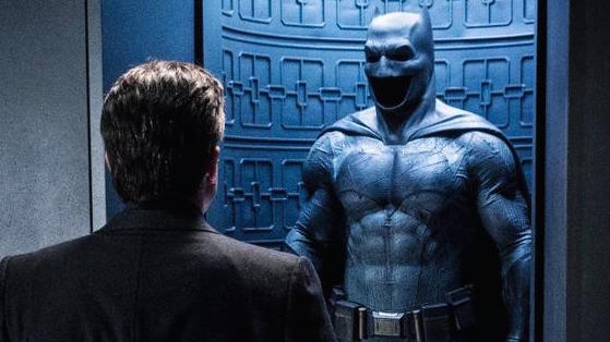 Batman | O Treinamento Importa