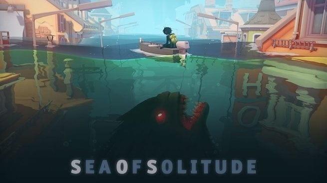 Sea of Solitude tem data de lançamento revelada, Confira!!