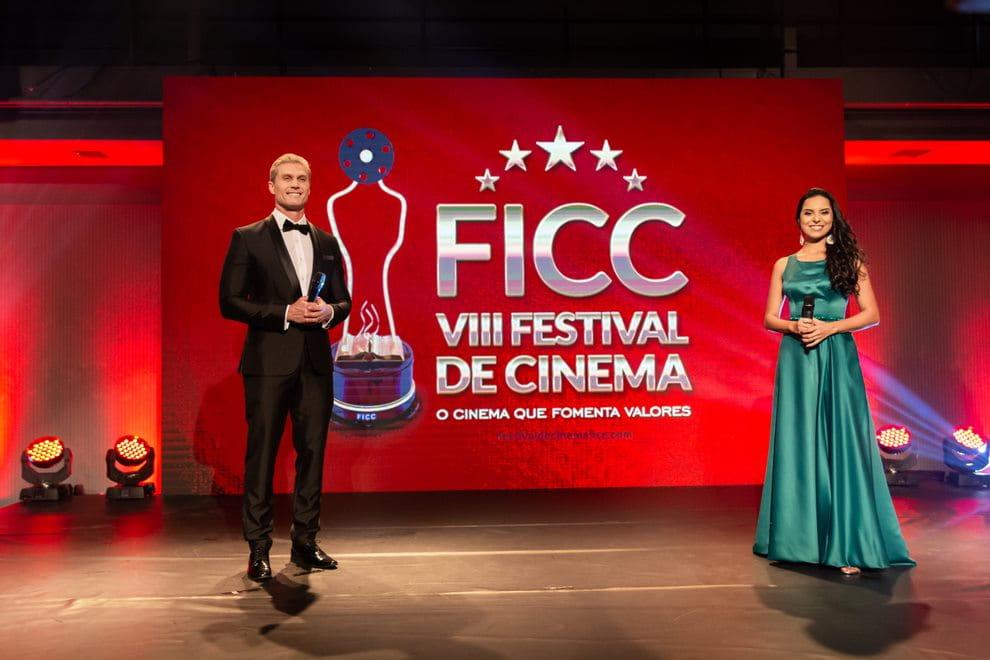 FICC - Festival Internacional de Cinema divulga vencedores com evento online