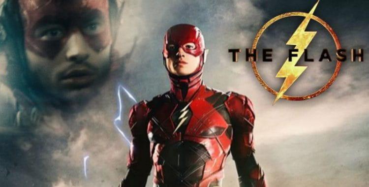 Filmagens do longa solo de The Flash começam em 2021.