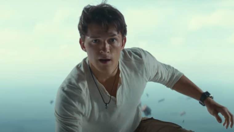 Filme de Uncharted ganha primeiro trailer, assista
