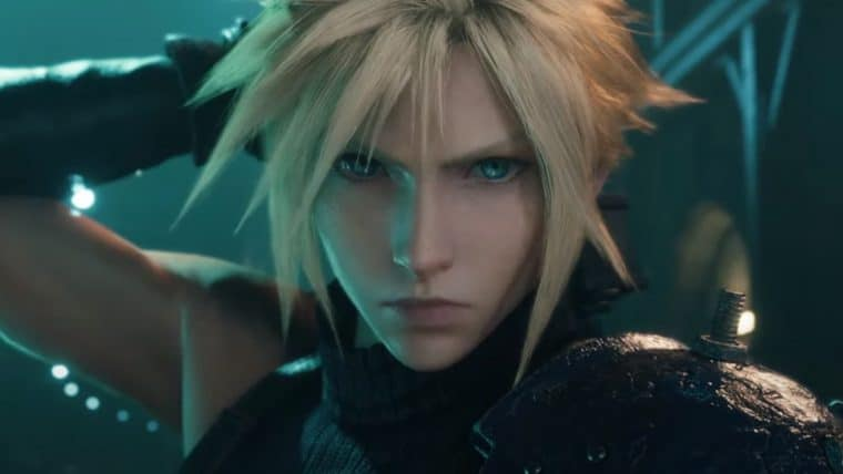 Final Fantasy VII Remake Intergrade | Game ganha trailer com Yuffie