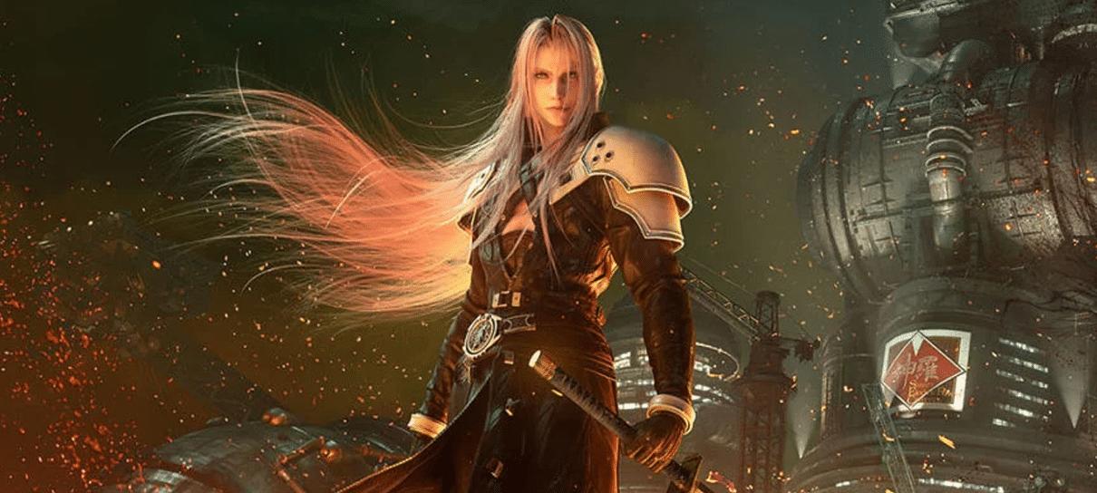 Final Fantasy VII, Resident Evil 3 e mais lançamentos de jogos em abril