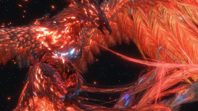 Final Fantasy XVI | Game será lançado em 2021