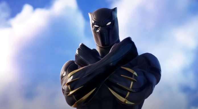 Fortnite | Game oferece o gesto de Wakanda gratuitamente