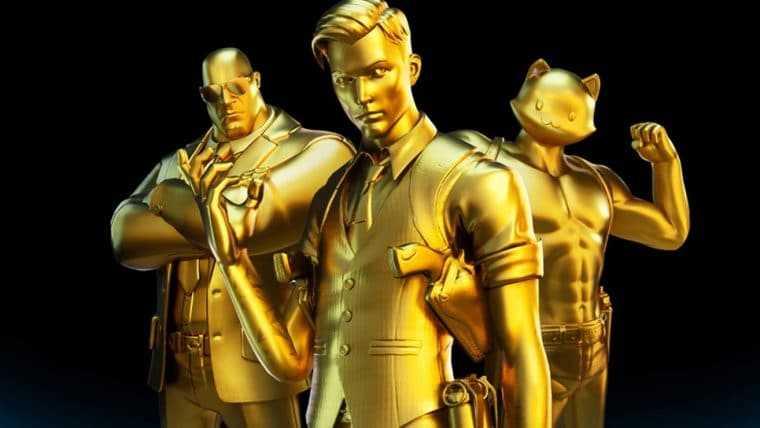 Fortnite vai migrar para a Unreal Engine 5 em 2021