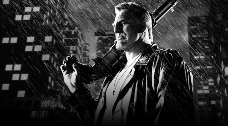 Frank Miller é processado por produtor de Sin City: A Dama Fatal em US$ 25 milhões