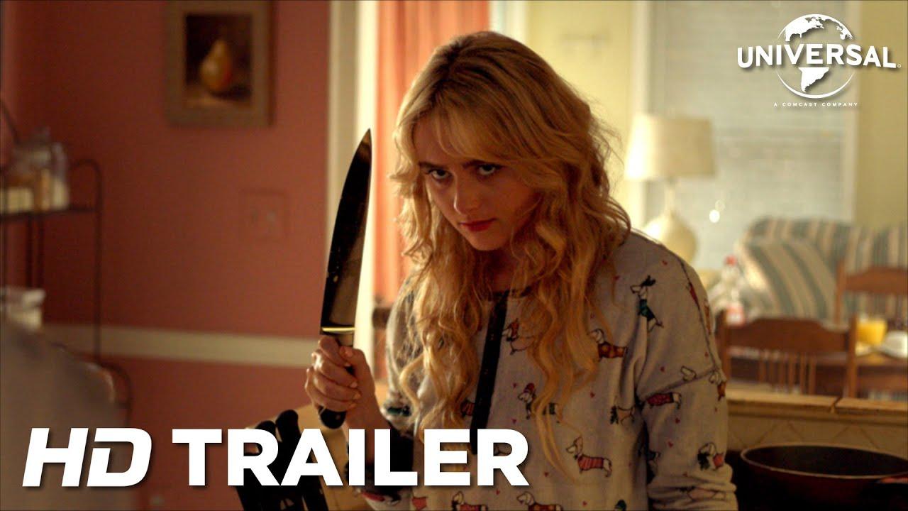 Freaky: No Corpo de um Assassino   Comédia Terror ganhou trailer