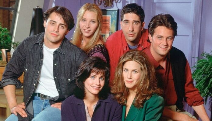 Friends | Episódio Especial com elenco reunido foi confirmado