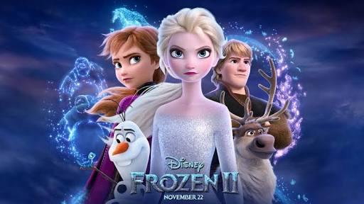 Frozen 2 | Disney divulga novo teaser da animação