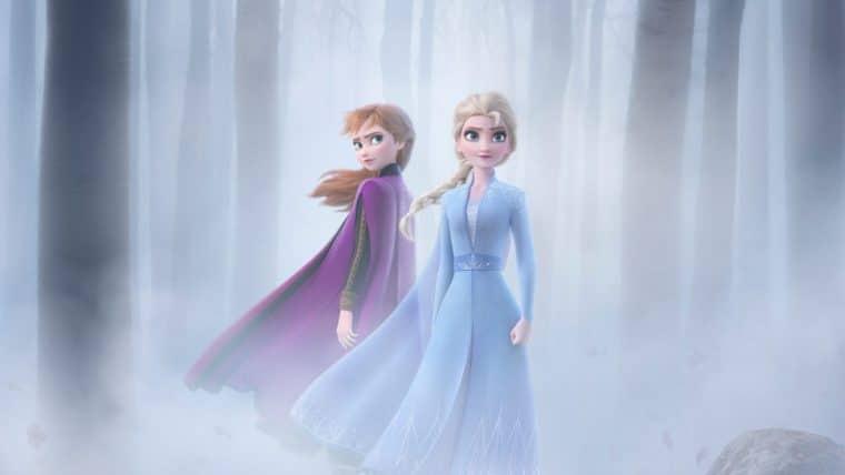 Frozen 2 | Filme ganha novo trailer, confira