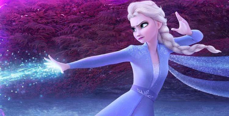 Frozen 2 | Teaser anuncia a venda de ingressos